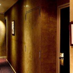 Отель BRITANNIQUE Париж интерьер отеля фото 3