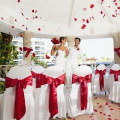 Отель Occidental Costa Cancún All Inclusive Мексика, Канкун - 12 отзывов об отеле, цены и фото номеров - забронировать отель Occidental Costa Cancún All Inclusive онлайн помещение для мероприятий фото 2