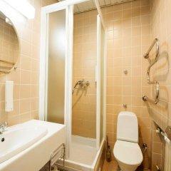 Мини-Отель СПбВергаз 3* Стандартный номер с 2 отдельными кроватями фото 14