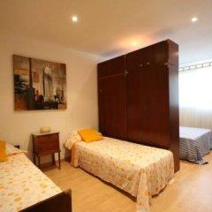 Отель Valley Apartments Испания, Барселона - отзывы, цены и фото номеров - забронировать отель Valley Apartments онлайн комната для гостей фото 4