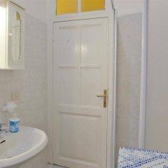 Отель Dolce Vita Apartment Италия, Рим - отзывы, цены и фото номеров - забронировать отель Dolce Vita Apartment онлайн ванная