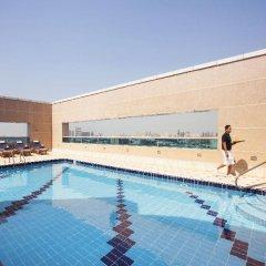 Отель Mövenpick Hotel Bur Dubai ОАЭ, Дубай - отзывы, цены и фото номеров - забронировать отель Mövenpick Hotel Bur Dubai онлайн детские мероприятия фото 2