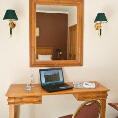 Hotel Al Foz удобства в номере фото 2