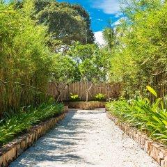 Отель Fusion Resort Phu Quoc Вьетнам, Остров Фукуок - отзывы, цены и фото номеров - забронировать отель Fusion Resort Phu Quoc онлайн приотельная территория