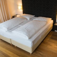 Отель Pension Sonnheim Гаргаццоне комната для гостей