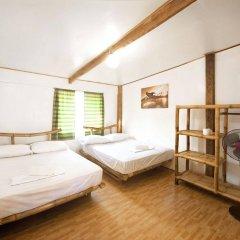 Отель Isla Kitesurfing Guesthouse Филиппины, остров Боракай - 1 отзыв об отеле, цены и фото номеров - забронировать отель Isla Kitesurfing Guesthouse онлайн комната для гостей фото 4
