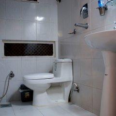 Отель Cosy Hotel Непал, Бхактапур - отзывы, цены и фото номеров - забронировать отель Cosy Hotel онлайн ванная