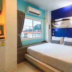 Отель The Journey Patong фото 4