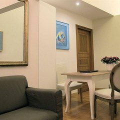 Отель La Maison d'Art Suites комната для гостей фото 4