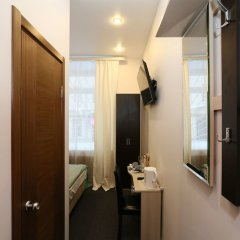 Гостиница Эден в Москве 6 отзывов об отеле, цены и фото номеров - забронировать гостиницу Эден онлайн Москва удобства в номере фото 4