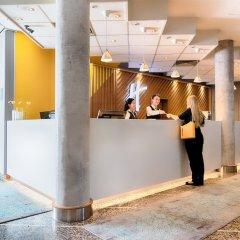 Отель Holiday Inn Munich - South Мюнхен интерьер отеля фото 3