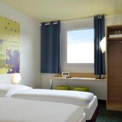 Отель B&B Hotel Braunschweig-Nord Германия, Брауншвейг - отзывы, цены и фото номеров - забронировать отель B&B Hotel Braunschweig-Nord онлайн комната для гостей фото 2
