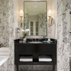 Отель Hôtel San Régis Франция, Париж - 2 отзыва об отеле, цены и фото номеров - забронировать отель Hôtel San Régis онлайн ванная фото 2