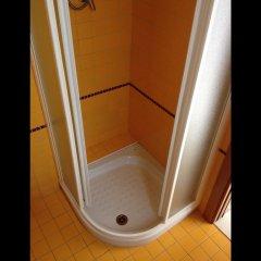 Отель Emma Nord Италия, Римини - отзывы, цены и фото номеров - забронировать отель Emma Nord онлайн ванная