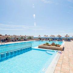 Отель Thb Sur Mallorca бассейн фото 2