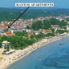 Апартаменты Rantos Apartments фото 2