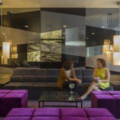 Отель HF Ipanema Porto интерьер отеля