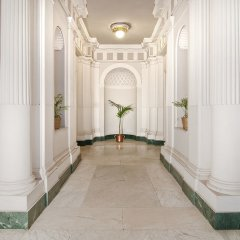 Отель Domus Via Veneto Италия, Рим - 1 отзыв об отеле, цены и фото номеров - забронировать отель Domus Via Veneto онлайн интерьер отеля фото 2