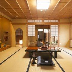 Отель Beppu Showaen Беппу интерьер отеля
