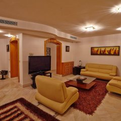The Penthouse Suites Hotel in Gammarth Beach, Tunisia from 102$, photos, reviews - zenhotels.com guestroom photo 5