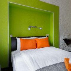 Station S13 Hotel 3* Стандартный номер с различными типами кроватей фото 5