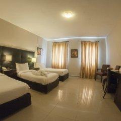 Отель La Maison Иордания, Вади-Муса - отзывы, цены и фото номеров - забронировать отель La Maison онлайн комната для гостей фото 4
