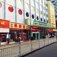 Отель Shanshui Trends North Huaqiang Шэньчжэнь фото 2