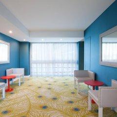 Отель Lutecia Smart Design Hotel Португалия, Лиссабон - 2 отзыва об отеле, цены и фото номеров - забронировать отель Lutecia Smart Design Hotel онлайн детские мероприятия фото 2