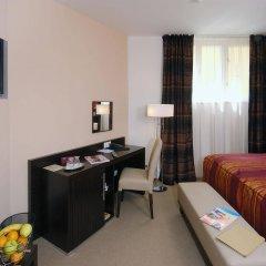 Отель Ea Manes Прага удобства в номере фото 2