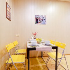 Апартаменты Lakshmi Apartment Krasnye Vorota спа