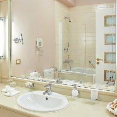Гостиница Европа ванная фото 2
