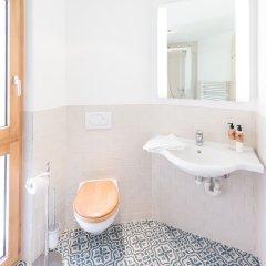 Отель Mountain Exposure Luxury Chalets & Penthouses & Apartments Швейцария, Церматт - отзывы, цены и фото номеров - забронировать отель Mountain Exposure Luxury Chalets & Penthouses & Apartments онлайн ванная