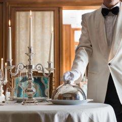 Grand Hotel Des Bains в номере