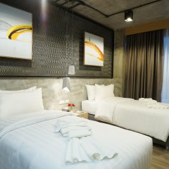 Отель De Prime at Rangnam комната для гостей