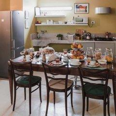 Отель Il Principe Dragut Family Hostel Италия, Генуя - отзывы, цены и фото номеров - забронировать отель Il Principe Dragut Family Hostel онлайн питание