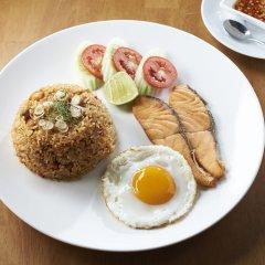 Отель Shama Sukhumvit Бангкок питание