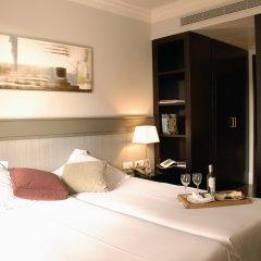Hotel Condado комната для гостей