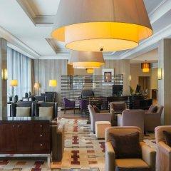 Sheraton Brussels Hotel интерьер отеля фото 3
