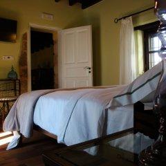 Отель Villa Dei Ciottoli Родос комната для гостей фото 8