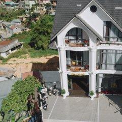 Отель Bao Anh Villa Далат балкон