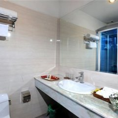 Hanoi Venus Hotel ванная