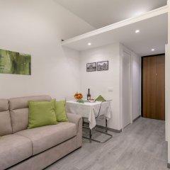 Апартаменты Notami - Green Studio Милан комната для гостей фото 5