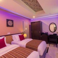 Отель The Avenue and Spa Мальдивы, Мале - отзывы, цены и фото номеров - забронировать отель The Avenue and Spa онлайн комната для гостей фото 4