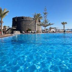 Отель Barceló Castillo Beach Resort бассейн фото 3