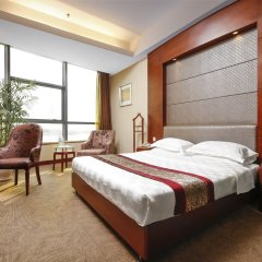 Отель Xiamen Harbor Hotel Китай, Сямынь - отзывы, цены и фото номеров - забронировать отель Xiamen Harbor Hotel онлайн комната для гостей