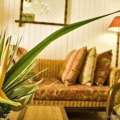 Отель Grenadine House интерьер отеля