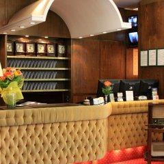 Отель Eurohotel Пьяченца гостиничный бар