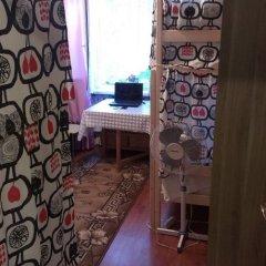 Отель Perspektiva Москва комната для гостей фото 2