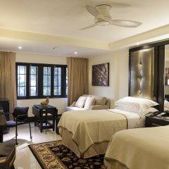 Terra Nova All Suite Hotel комната для гостей фото 3