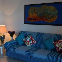 Отель Terrazza sul Mare Джардини Наксос комната для гостей